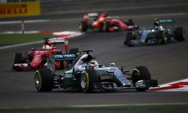 F1 2015 / Auto Clique F1 Podcast / Bahrain