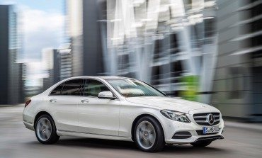 "Mercedes Benz Takes Home Three ""World Car of the Year"" Awards"