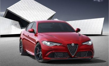 Alfa Romeo Makes A Comeback With The Giulia