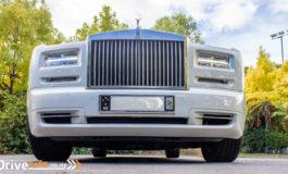 Reader's Rides: 2012 Rolls Royce Phantom