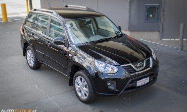 Chery J11 - Car Review - $20k Challenge