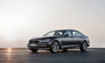 BMW's New 7 Series Is Grander Than Ever