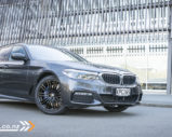 2017 BMW 530D XDrive Touring – Car Review – Luxury All-Rounder