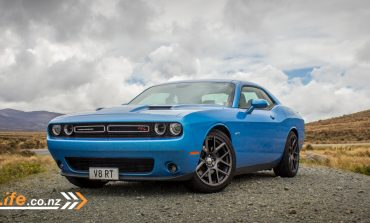 2016 Dodge Challenger – Compliance Process