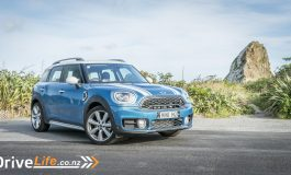 2017 Mini Cooper S Countryman - Car Review - The Mini That's Not So Mini