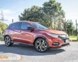 2018 Honda HR-V RS – Car Review – The grown up Jazz