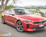 2018 Kia Stinger GT Sport – Car Review – The Korean fire breather