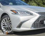 2018 Lexus ES 300h Limited- Car Review – Refined Fuel Efficiency
