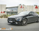 2018 Mercedes-Benz CLS 450 Coupe 4Matic – Car Review – A much slicker sedan