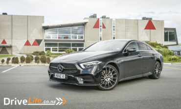2018 Mercedes-Benz CLS 450 Coupe 4Matic - Car Review - A much slicker sedan