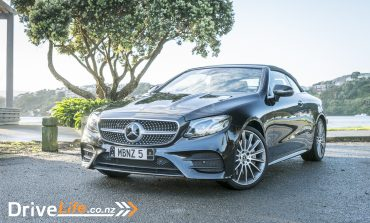 2018 Mercedes-Benz E300 Cabriolet - Car Review - Luxury Cruiser
