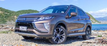 2018 Mitsubishi Eclipse Cross VXR – New Car Review –  Solid Allrounder