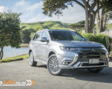 2018 Mitsubishi Outlander PHEV VRX 4WD – Car Review – The understated Eco SUV