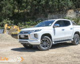 2019 Mitsubishi Triton 4WD VRX – Car Review – A Japanese Beast