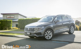 2018 VW Touareg TDI V6S - Car Review - Looking to the future