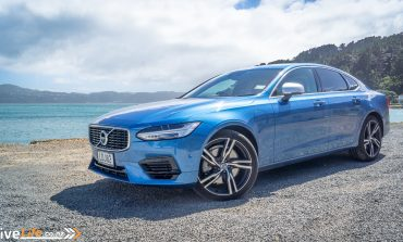 Volvo S90 R-Design Twin engine Polestar - New Car Review - Obliterating Stereotypes Safely