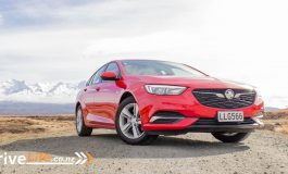2018 Holden Commodore LT Diesel – New Car Review – Kryptonite to a Hybrid?