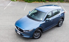 2018 Mazda CX-5 GSX 2.5 - Car Review – still the medium-SUV King