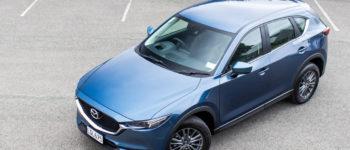 2018 Mazda CX-5 GSX 2.5 - Car Review – still the medium-SUV King