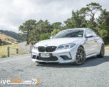 2019 BMW M2 Competition – Car Review – Because Racecar