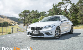 2019 BMW M2 Competition - Car Review - Because Racecar