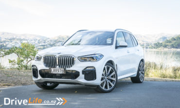 2019 BMW X5 xDrive 30d - New Car Review – Good made better