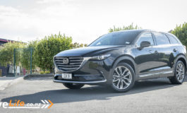 2019 Mazda CX-9 Takami AWD - Car Review - Higher than the rest