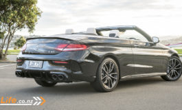 2019 Mercedes-Benz AMG C43 Cabriolet - Car Review – More fun, less business
