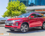2020 Mitsubishi ASX VRX – Car Review – bigger and better