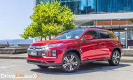 2020 Mitsubishi ASX VRX – Car Review – bigger and better