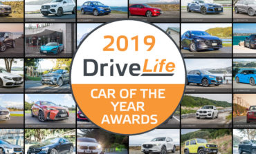 DriveLife 2019 Car of the Year Awards