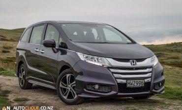 2015 Honda Odyssey L – Car Review – The Ideal Family Car?