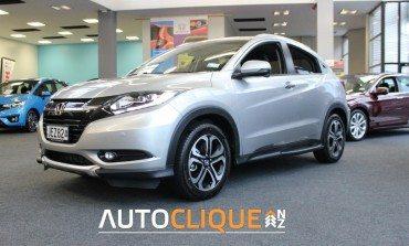 2015 Honda HR-V - release day preview