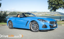 2019 BMW Z4 M40i - Car Review - Bigger is better