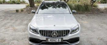 2019 Mercedes-Benz C 63 AMG S Estate - Car Review - The family F1 car