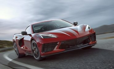 Holden to bring Corvette Stingray to New Zealand
