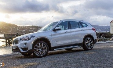 2016 BMW X1 120D - Road Tested Car Review