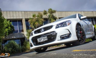 2016 Holden Commodore VFII Redline - Car Review – the Ultimate Q car?