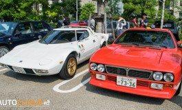 Tokyo Drifter - Petrolhead's Guide To Tokyo: Part 11 Lancia Morning Cruise