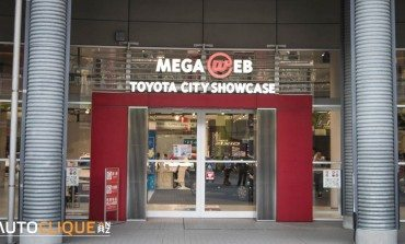 Tokyo Drifter - Petrolhead's Guide To Tokyo: Part 12 Toyota Mega Web