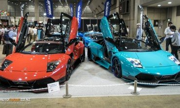 Tokyo Drifter - Petrolhead's Guide To Tokyo: Part 9 Special Import Car Show