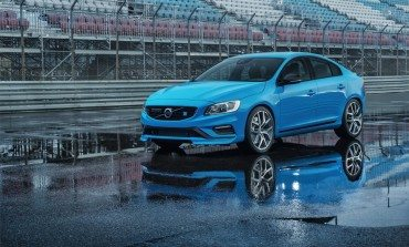 Volvo Acquires 100% Of Polestar