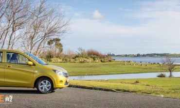 2015 Suzuki Celerio GLX - Cheap and Cheerful? Car Review - $20K Challenge