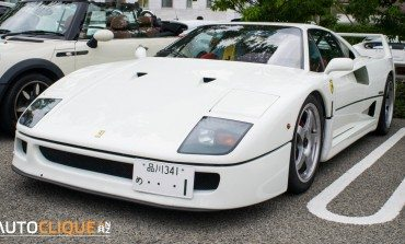 Tokyo Drifter - Petrolhead's Guide To Tokyo: Part 14 August Morning Cruise