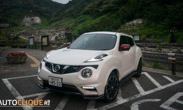 2015 Nissan Juke NISMO RS - A Juke Of All Trades?