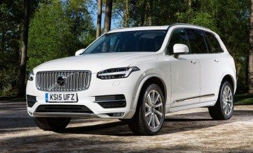 Volvo XC90 NZ Specs and Pricing