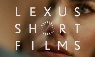 Lexus Short Films Now Open to New Zealand Filmmakers