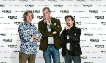 Amazon Shell Out $250 Million on Ex-Top Gear Trio