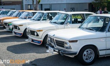 Tokyo Drifter - Petrolhead's Guide To Tokyo: Part 17 - September Morning Cruise
