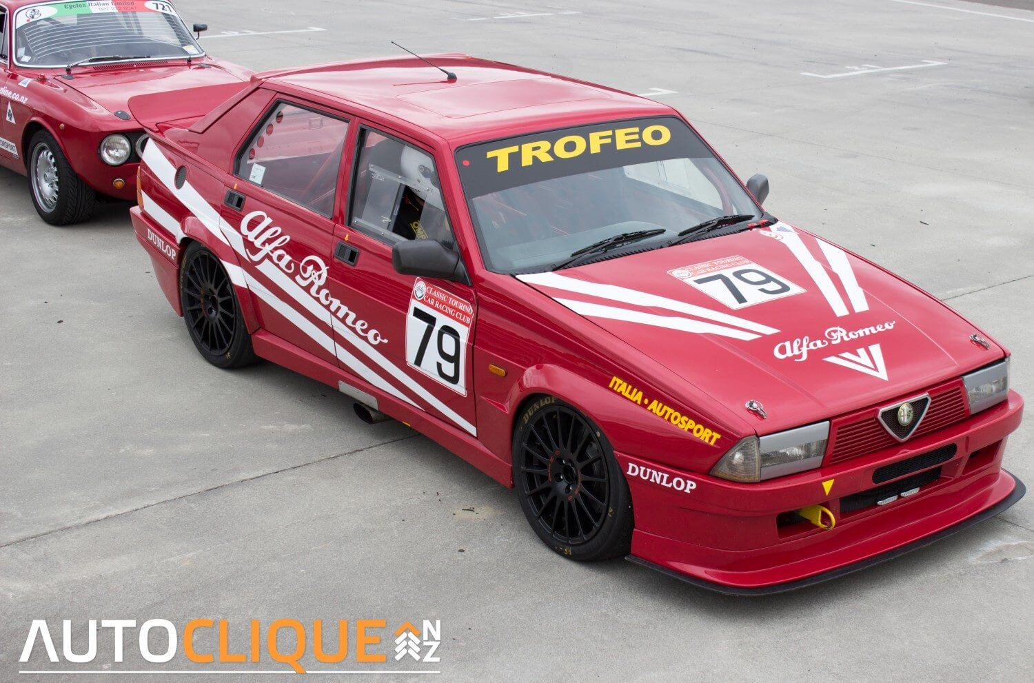 alfa romeo owners club track day august 29th 2015 taupo. Black Bedroom Furniture Sets. Home Design Ideas